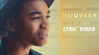 Trap Queen - Fetty Wap - Piano Cover ft. Josh Levi, KHS (Lyrics)