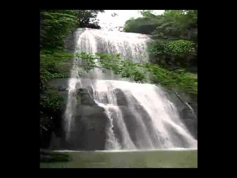 HUM HUM Waterfall, MaulviBazar, Bangladesh !!!