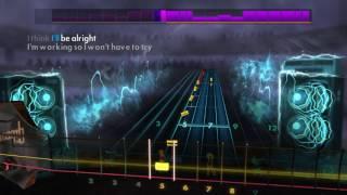 The Strokes - Someday (Rocksmith 2014 Bass)