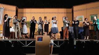 Cani e Jatti - Compagnia Teatrale Arcobaleno Circolo ARCI - Gioiosa Ma... - www.canalesicilia.it