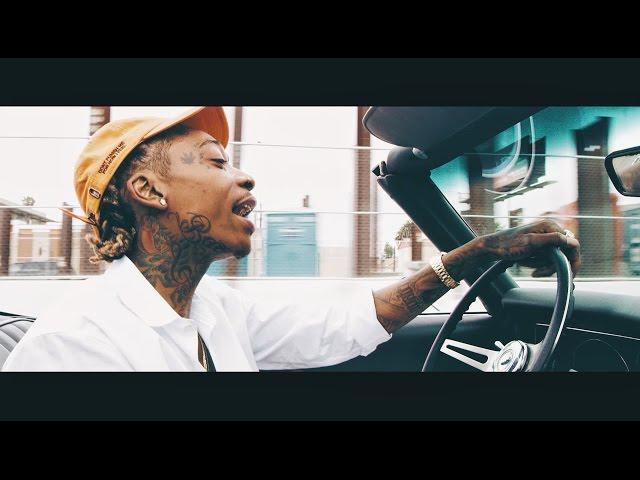 Videoclip oficial de 'Pull Up', de Wiz Khalifa y Lil Uzi Vert.
