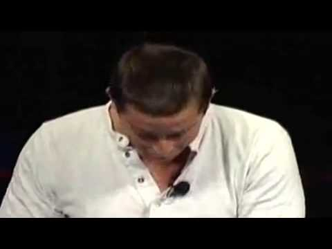 Bear Grylls Video