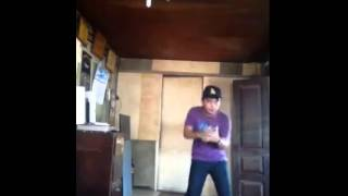 "Finatticz - ""Don't Drop That Thun Thun"" Jamez Jabz Dance Cover"