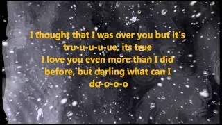 Christina Perri - Crying Lyrics Cover Song