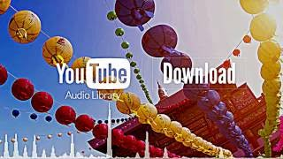 Blue Skies   Silent Partner  YouTube Audio Library 1