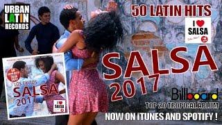 ALFREDO BALANZA - CUBA Y PUERTO RICO - (SALSA 2017)