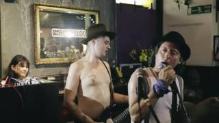 The Libertines - Fame & Fortune (The Boogaloo 20 July 2016)