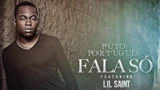 Puto Português   Fala Só ft Lil Saint (Video) Portal King Stiloh