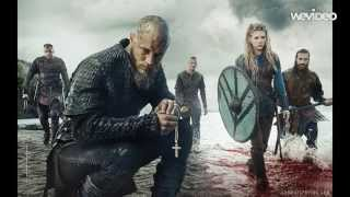 Ragnar Funeral OST S3