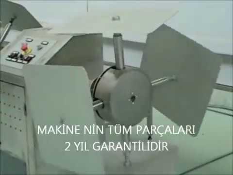 ROTASYON MAKİNESİ