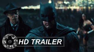 LIGA DA JUSTIÇA | Trailer (2017) Dublado HD