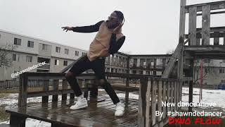 Masicka - Crab Inna Barrel | Choreography by Shawndedancer