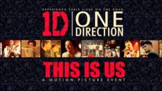 One Direction - Change My Mind (This is Us)