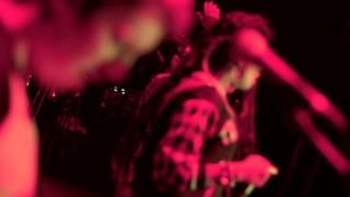 Alto Grado - Live Concert Teatro Metropol 2014