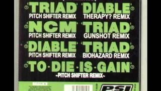 Pitchs Shifter - Traid (PSI Remix)