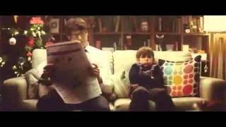 John Lewis Christmas Advert 2011 - The Long Wait
