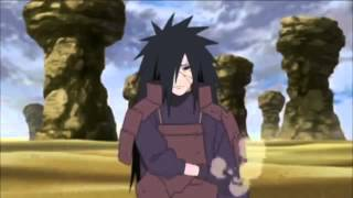 Madara Uchiha - Linkin Park | In The End
