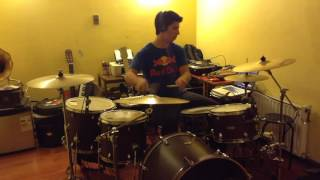 Enrique Iglesias - Duele el corazon - Drum Cover