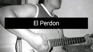 Nicky Jam - El Perdon Cover
