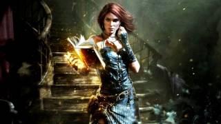 J2 - Flamekeeper (Epic Intense Heroic Orchestral)