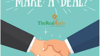 Want to make a deal?
