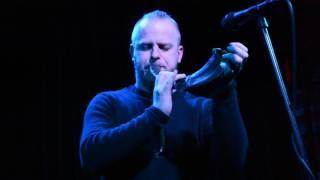 Einar Selvik - Blue Note Poznań - goat horn
