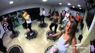 Academia 4 Life Fitness - Evento Gospel