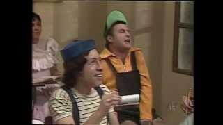 Godinez - Que voltes para mim! Querida, oh, pombinha!.avi