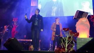Banana Band & Werner - Ne plači dušo (v živo)