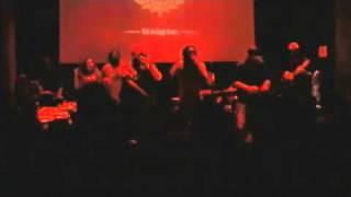 Bob da Rage Sense feat Sir Scracth & Dino - Hora de mudança (Ao vivo) HD