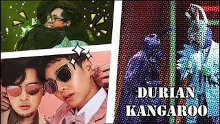 || THE MASK SINGER THAILAND || Durian X Kangaroo