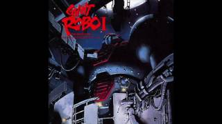 Giant Robo OST I - Track 14 - Twilight Clings to Peking