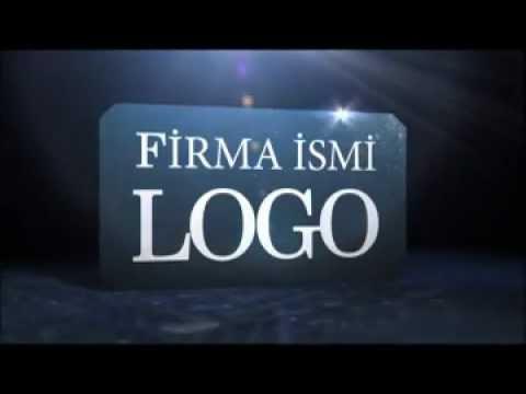 Tanıtım Filmi: Firma isim ve Logo