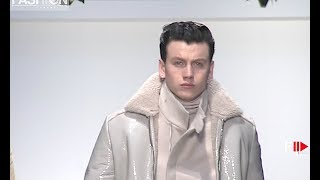 COSTUME NATIONAL Fall 2012 2013 Menswear Paris - Fashion Channel