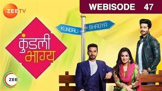 Kundali Bhagya - Hindi Serial - Episode 47 - September 13, 2017 - Zee Tv Serial - Webisode width=