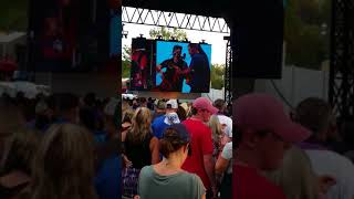 Farmaid 2017 jack johnson set