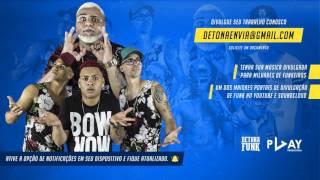 MC Louco De Refri E Os Cretinos -Bum bum Balão (DJ Gegê)
