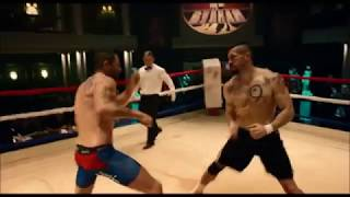 Yuri Boyka: Undisputed 4 - Boyka vs Boris Towso (4th Fight) Pt.4
