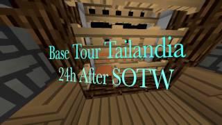 Base Tour/Tailandia/24h After SOTW .