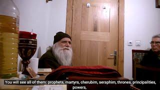 WMA S01E01 Fr. Iulian - When the soul leaves the body / Iesirea sufletului