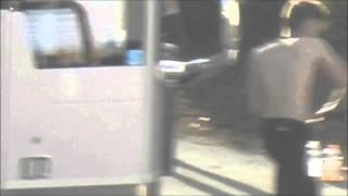 zayn malik boxing (edited audio)