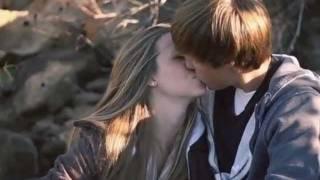 Lady Antebellum- Just a Kiss Video W/ Lyrics