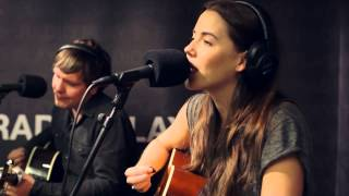 Marion Ravn - Driving (Live on Radio1 Norway)