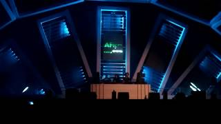 #3 Love Sensez - Rotterdam - Ahoy - Afro Bros - Breek Je Bakka !