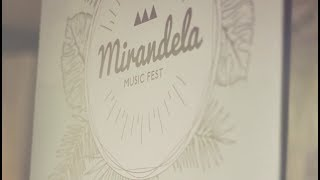Mirandela Music Fest 2017 - Dia 09/06/2017