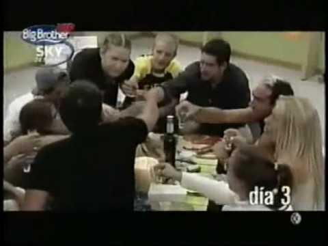 Big Brother Vip de Alan Letra y Video