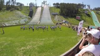 Top Of The Hill Chaikovsky - Царь горы, Чайковский