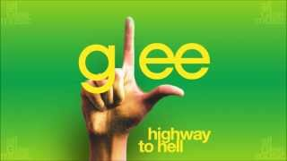 Highway To Hell | Glee [HD FULL STUDIO]