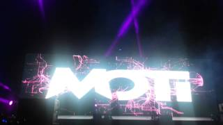 Virus (How About Now) - MOTi @ DJ Revolution Festival 2014 [HD]