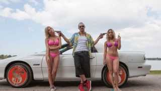 Waka Flocka Flame - Snakes In The Grass (Instrumental) - Spring Breakers